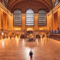 Grand Central: Empty